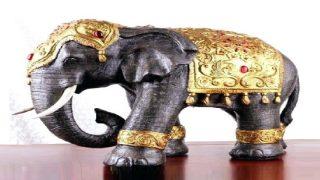 Фигурката на слон носи щастие и пари, но знаете ли че…