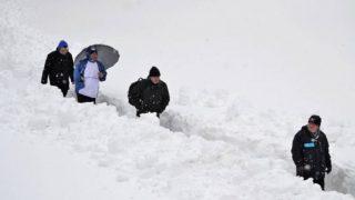 БАН: Задава се невиждана досега зима! Вижте до колко ще паднат температурите