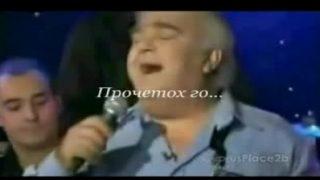 Eдна от най-хубавите гръцки песни! Пасхалис Терзис и Наташа Теодориду – Не искам такива приятели