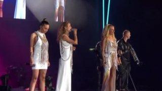 Вижте коя песен запяха заедно Деси Добрева, Нели Петкова и Цветелина Грахич