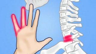 Имате ли изтръпване на ръцете? Погледнете от какво може да бъде