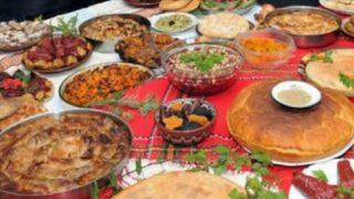 Вижте какви постни храни е хубаво да имате за Бъдни вечер, за здраве, пари и късмет през новата година