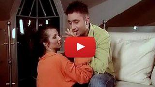 Една красива българска песен – специален поздрав за всички! Райна и Константин – Ти си ми всичко!