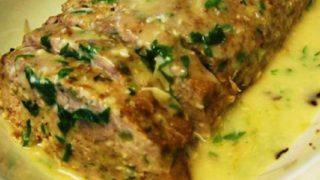 Бърза и лесна рецепта за невероятно вкусна вечеря