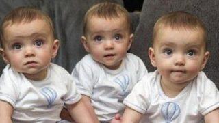 Изненада след ДНК тест – майка на тризнаци спря дъха на лекарите