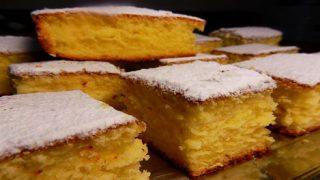 Вкусен и лесен сладкиш с лимонада – наслада за цялото семейство