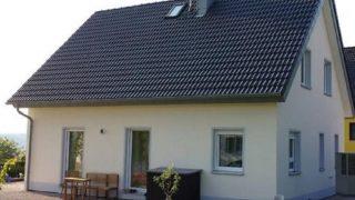 Погледнете как германци построяват къща за 24 часа която има гаранция 30 години
