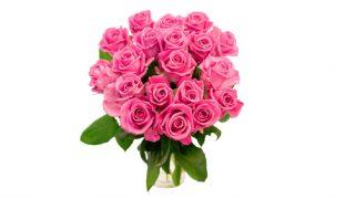 Поздрав за всички Жени обичащи цветя! Специално за теб