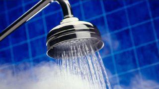 Лечение с топла вода! Виж как да се излекувате с топла вода