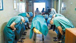 Разберете защо тези лекари се поклониха на едно 11-годишно момче