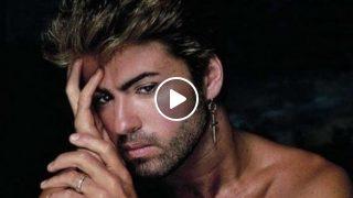 Чуйте тази песен на Джордж Майкъл