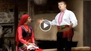 Поздрав с тази любима Народна Песен на Илия Луков