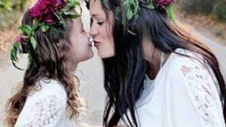 Красивите жени раждат момичета! Научно потвърждение!