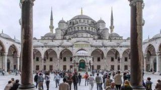 Вижте историята на жена, омъжена за турчин в Инстанбул!