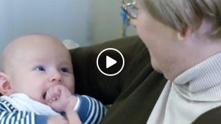 Ако сте Баба, тази статия е Специално за Вас! (Видео)