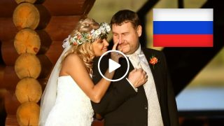 Всеки който обича Сватби нека да види тази Традиционна Сватба