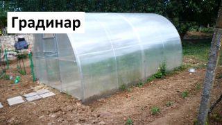 Всеки който има Зеленчукова градина нека да види какво сподели Градинарката Катя