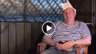 Шкумбата разказва интересна история от която ще се смеете от сърце