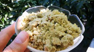 Градинар споделя ценна информация за Железният сулфат, или още наричан Зелен камък