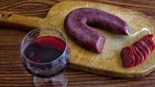 Как се прави домашно червено вино