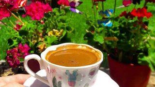 Всеки който пие Кафе ще остане доволен този градинарски съвет