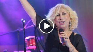 Поздрав за теб с песента – Обещай ми любов на Силвия Кацарова