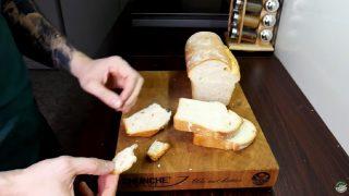 Всеки който обича Хляб е добре да знае тази рецепта за домашен такъв