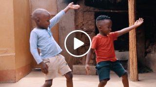 Тези Деца носят Силна Позитивна Енергия! Вижте ги!